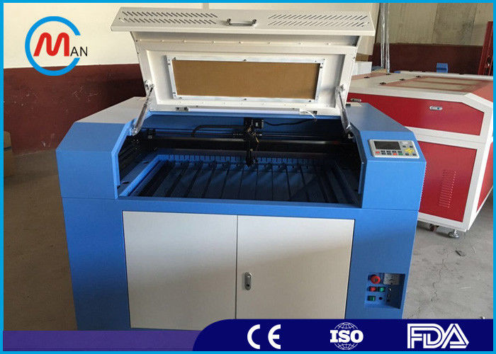 Small Metal CO2 Laser Engraving Machine High Performance 1300 x 900mm Engraving Area