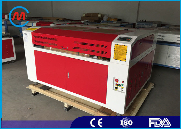 Professional Co2 80w Desktop Acrylic Laser Engraving Machine High Efficiency