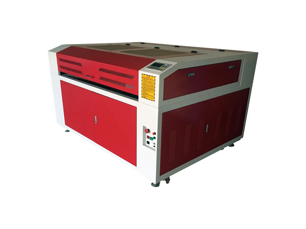 9060 Well Produced CO2 Laser Cutting Machine For Acrylic Leather Non-Metal Materials
