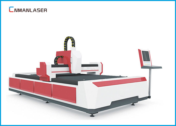 Auto focus 500W 1000W 2000W Desktop Cnc Metal Laser Cutting Machine
