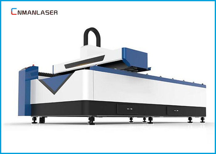 Compact Desktop Digital Cypcut System Fiber Metal Laser Cutting Machine