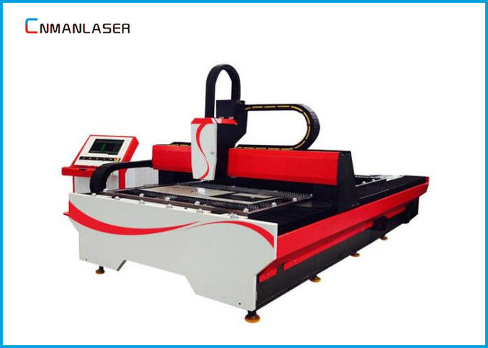 500W 1000W 2000W Fiber Laser Metal Cutting Machine Price for Carbon Steel Pipe