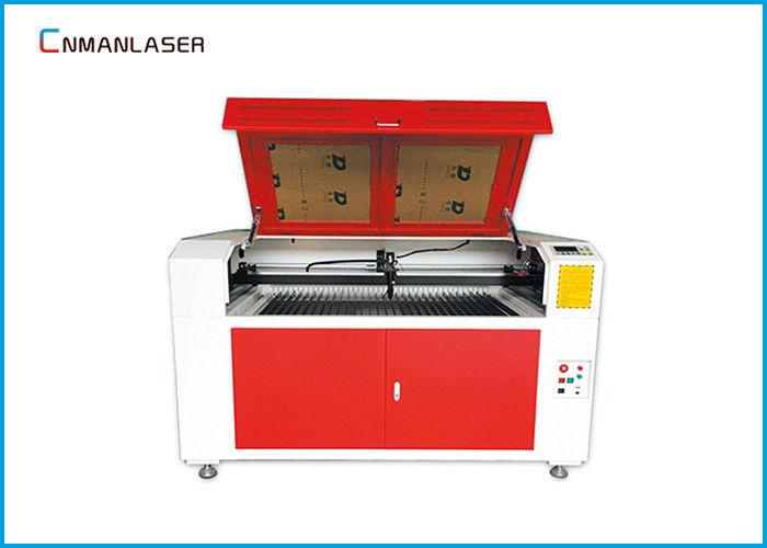 Photo Acrylic Wood 80w 100w Cnc Laser Engraving Cutting Machine With Water Chiller