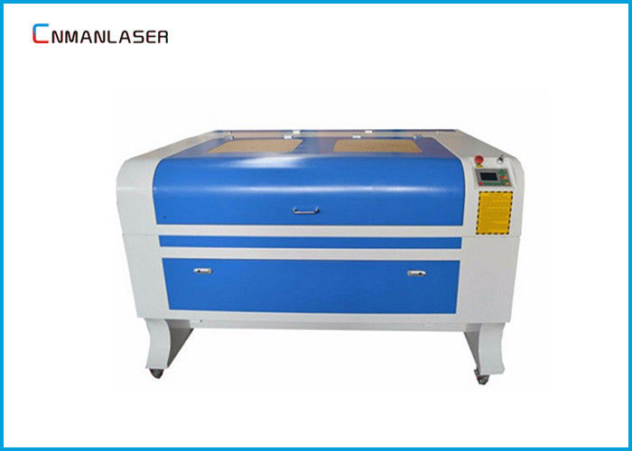CO2 MDF Plexiglass Fabric Acrylic Wood Laser Engraving Machine With CE FDA