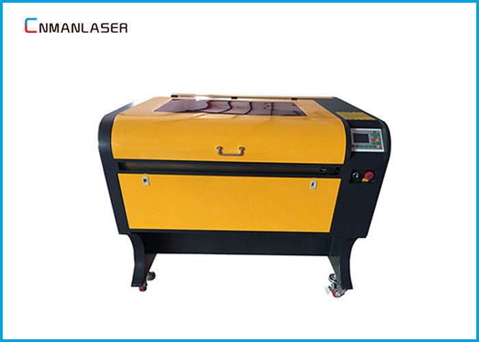 Wood Plexiglass Acrylic Cnc Laser Cutting Machine Co2 Laser Cutter 1390