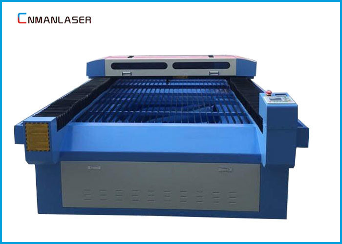 Rotary 1300*2500mm CO2 laser Engraving Cutting Machine For Wine Glass Plastic