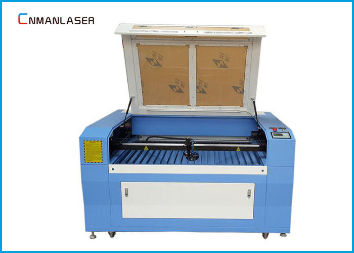 20KHZ- 100KHZ CO2 100W Laser Cutting And Engraving Equipment For Logo Acrylic
