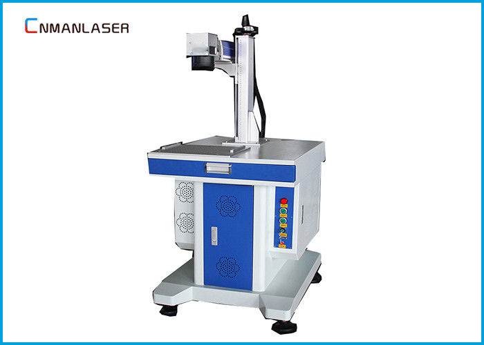 Safety Seals Fiber 10W 20W Ring Jewelry Metal Silver Laser Marking Writing Machine