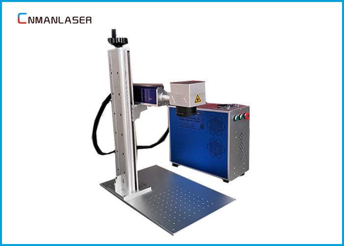 Split Type CO2 Laser Marking Machine For PVC Pipe , Easy Operation